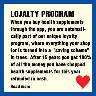 Lojalty program